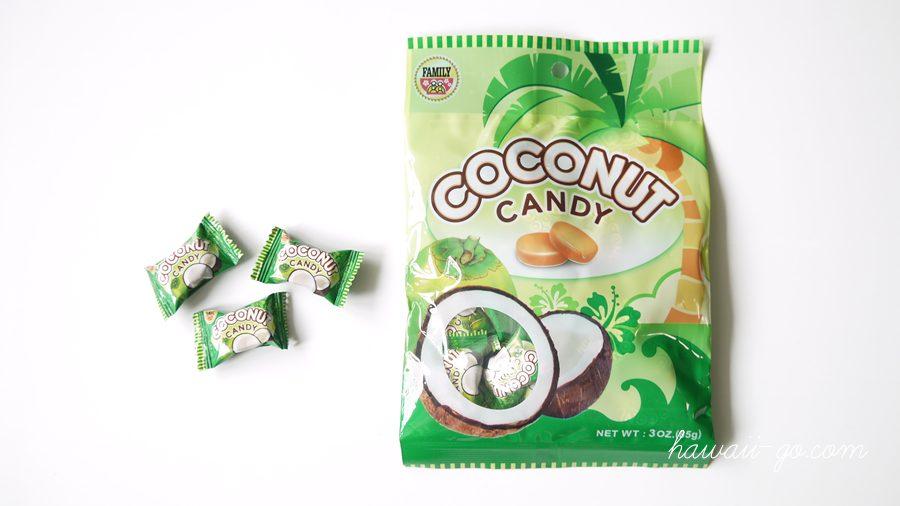ココナッツキャンディー