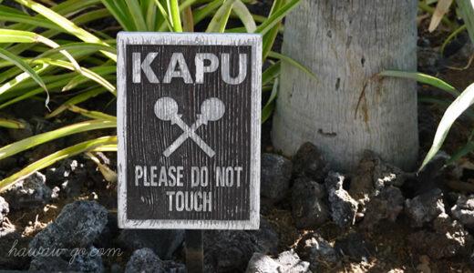 kapu(カプ)